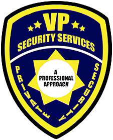 VP Security Services logo